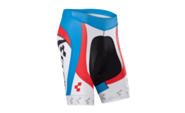 CUBE Teamline WLS Cycle Shorts (2014)