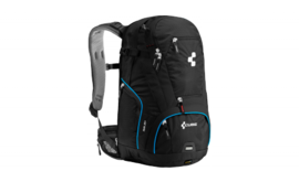 CUBE Backpack AMS 25+ Black