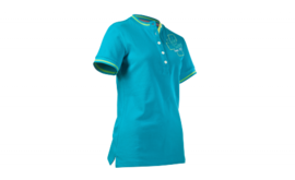 CUBE WLS Polo Shirt Cube 93 (2014)