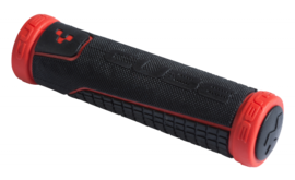 CUBE Grips Performance black/red