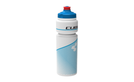 CUBE bottle 0,75l Icon Teamline (Sales Unit 12)