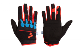CUBE Gloves Race Armourgel long finger