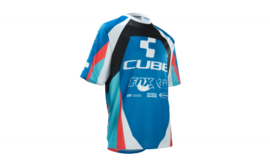 CUBE Action Team Roundneck Jersey S/S (2014)