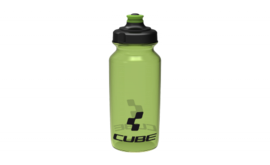 CUBE bottle 0,5l Icon green (Sales Unit 12)
