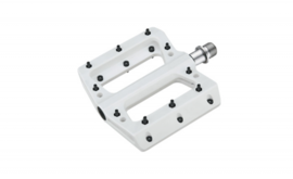 RFR Pedals Flat HPP, white